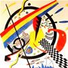 Vasili Kandinsky, the representation of sound and music